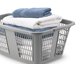 Laundry Hampers & Sorters